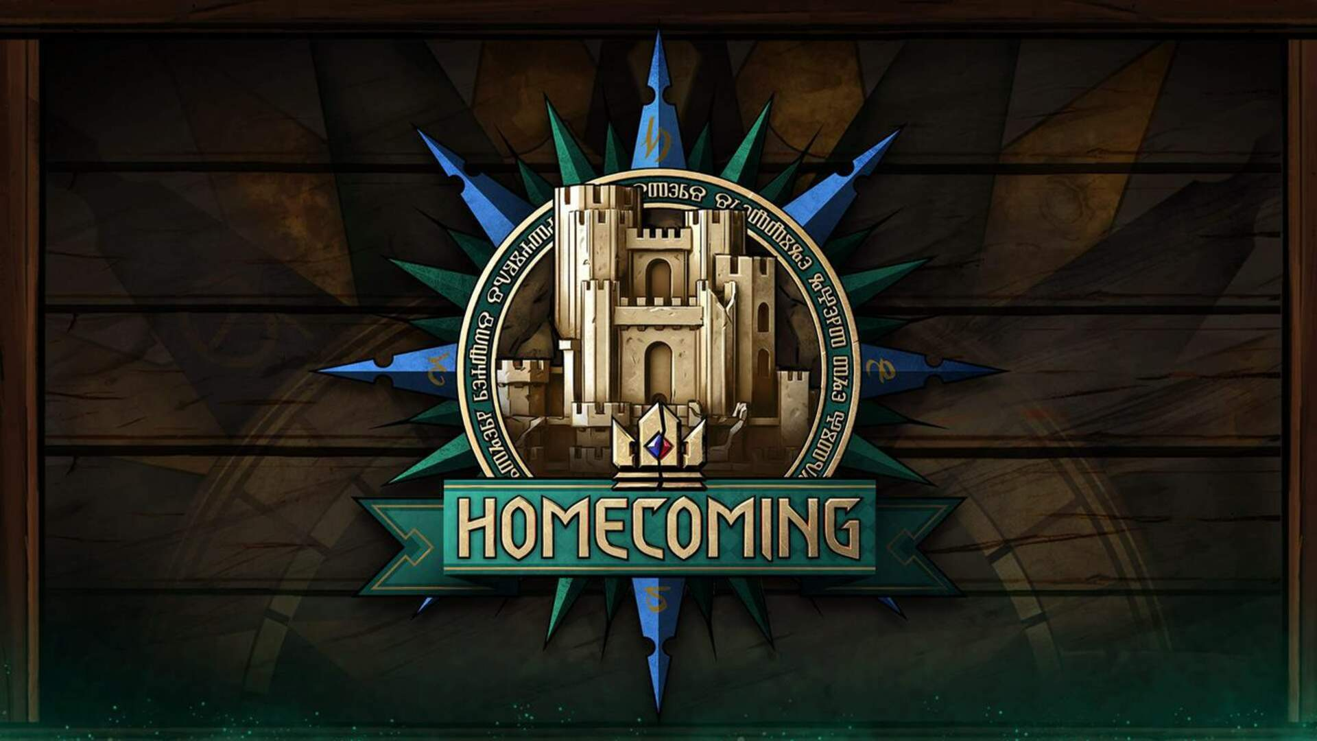Gwent Homecoming, the Major Rework to The Witcher Card Game, is Live Now on PTR
