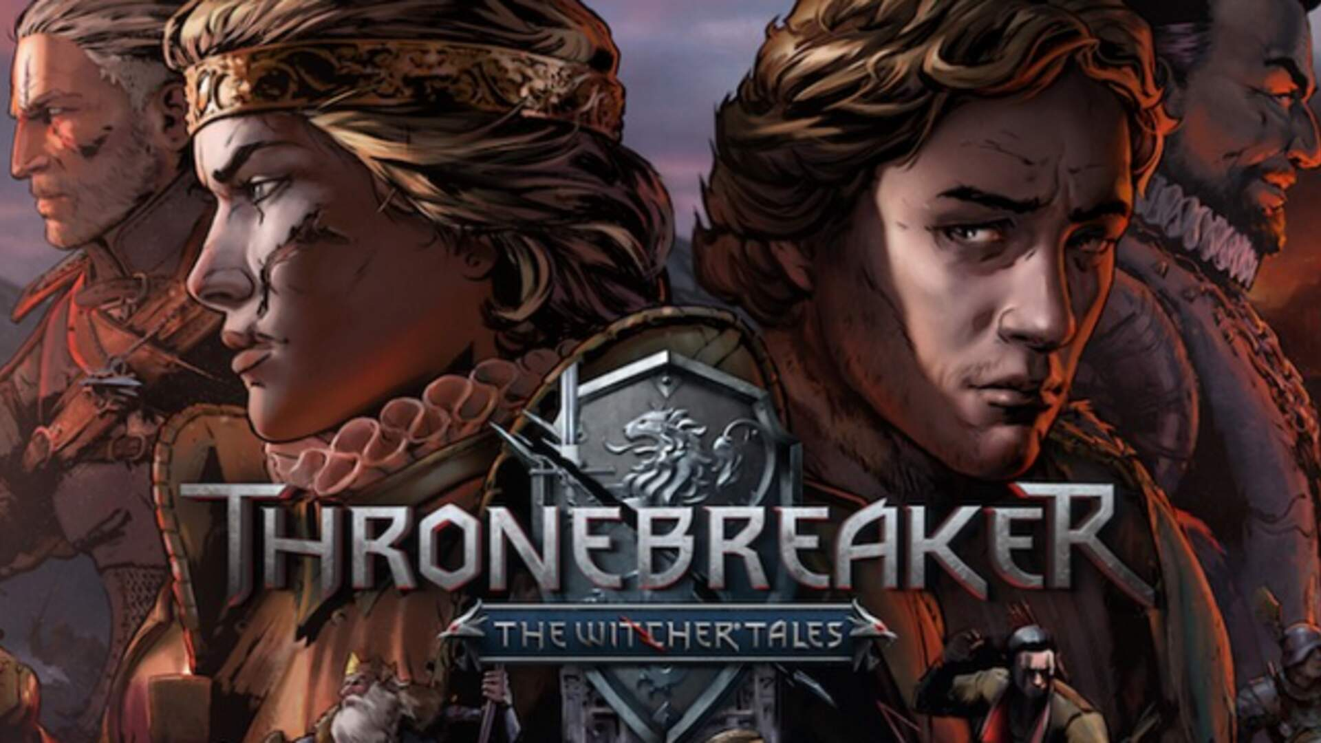 Gwent Thronebreaker Price Revealed, Available Now for Pre-order on PS4, Xbox One, and PC