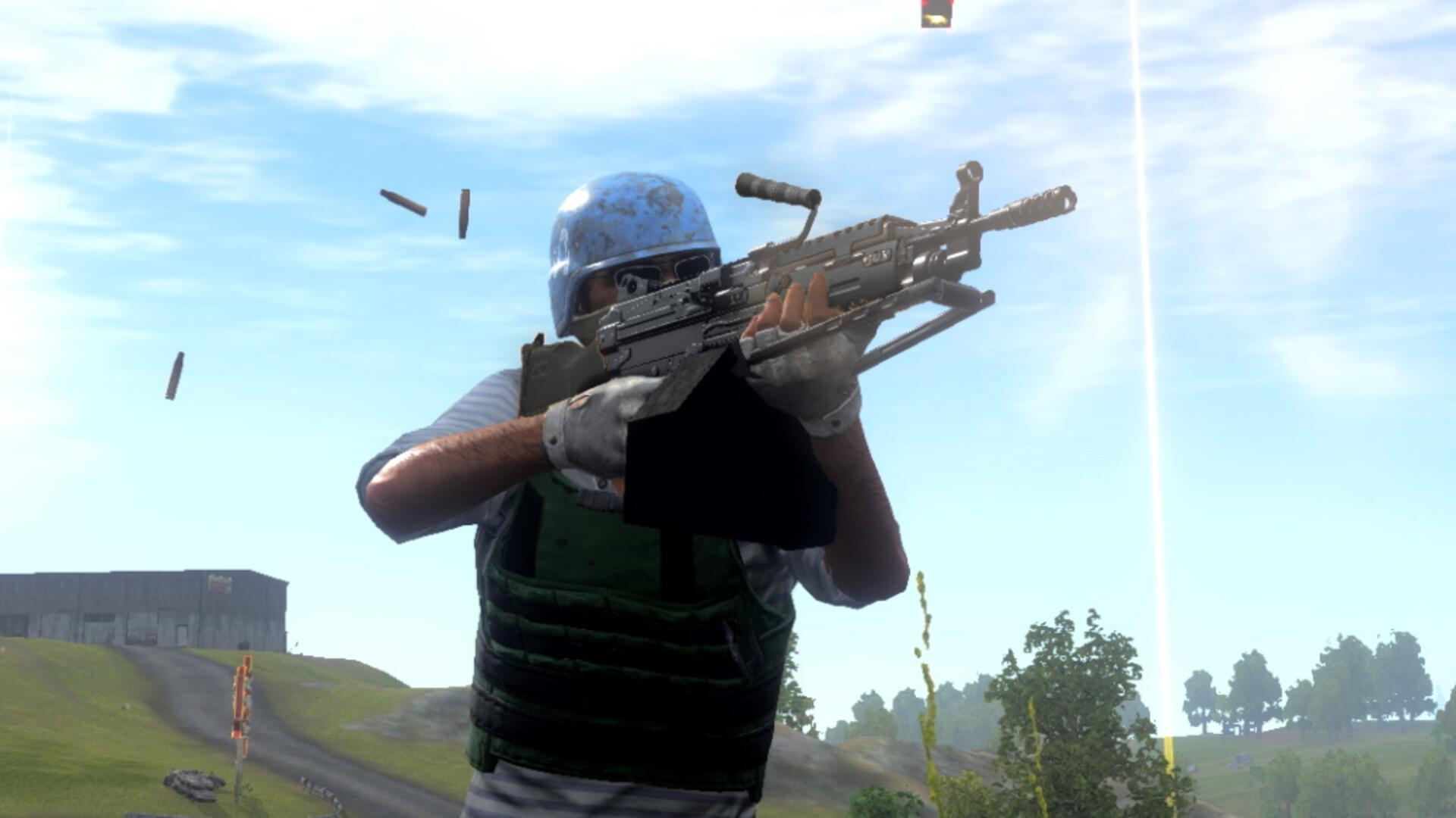 PS4 Pro Players Might Have a Gameplay Advantage in H1Z1