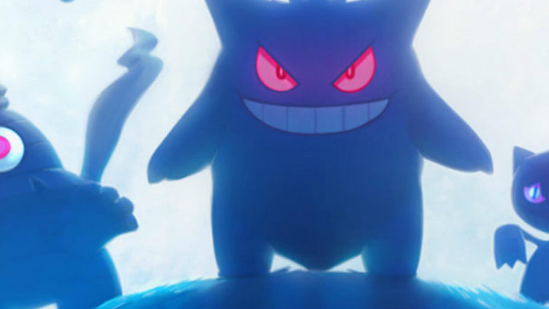 There's Plenty of Tricks and Treats in Pokemon Go's Leaked Halloween Event