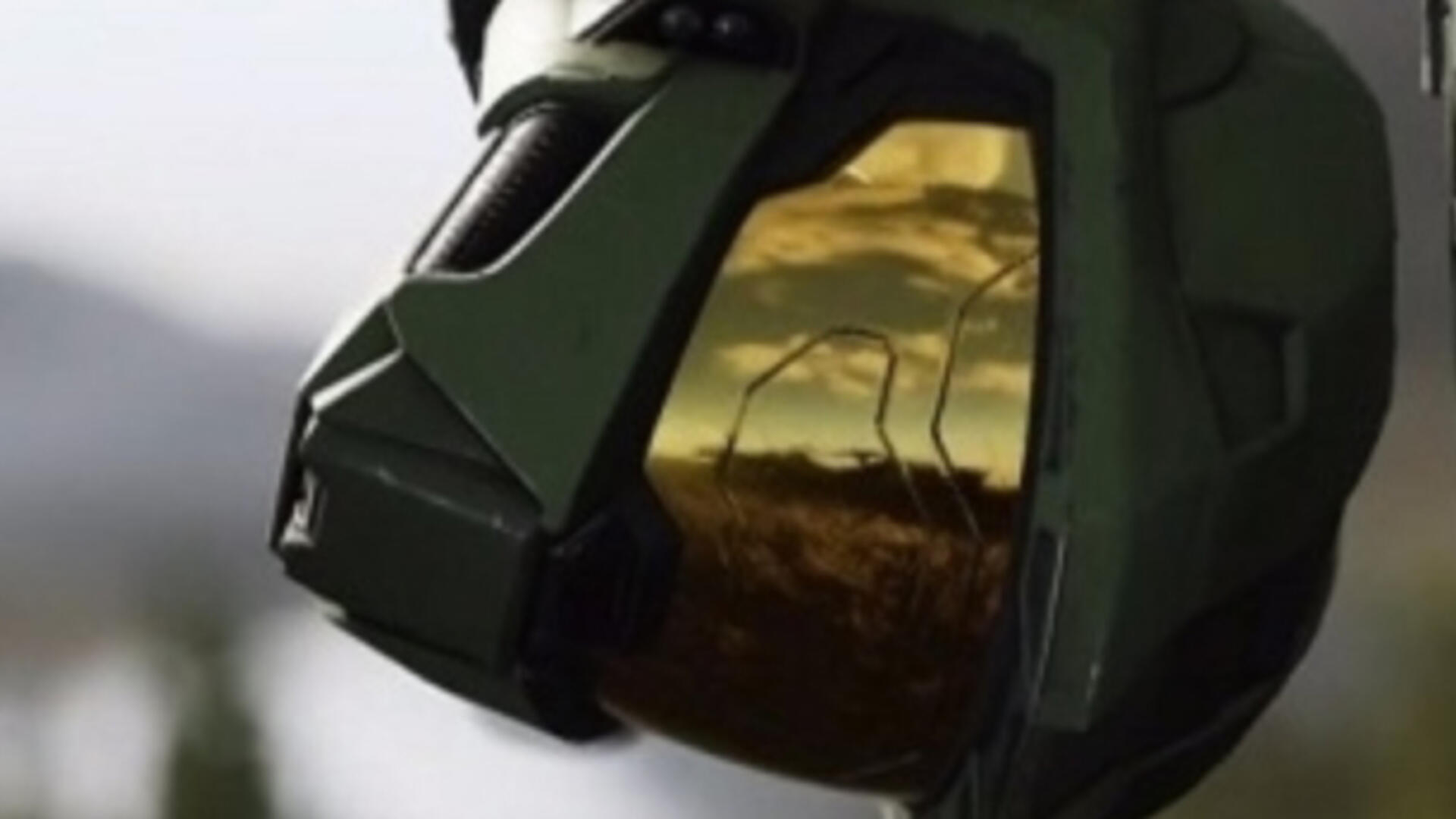 Struggling Halo Showtime TV Series Hits Another Setback