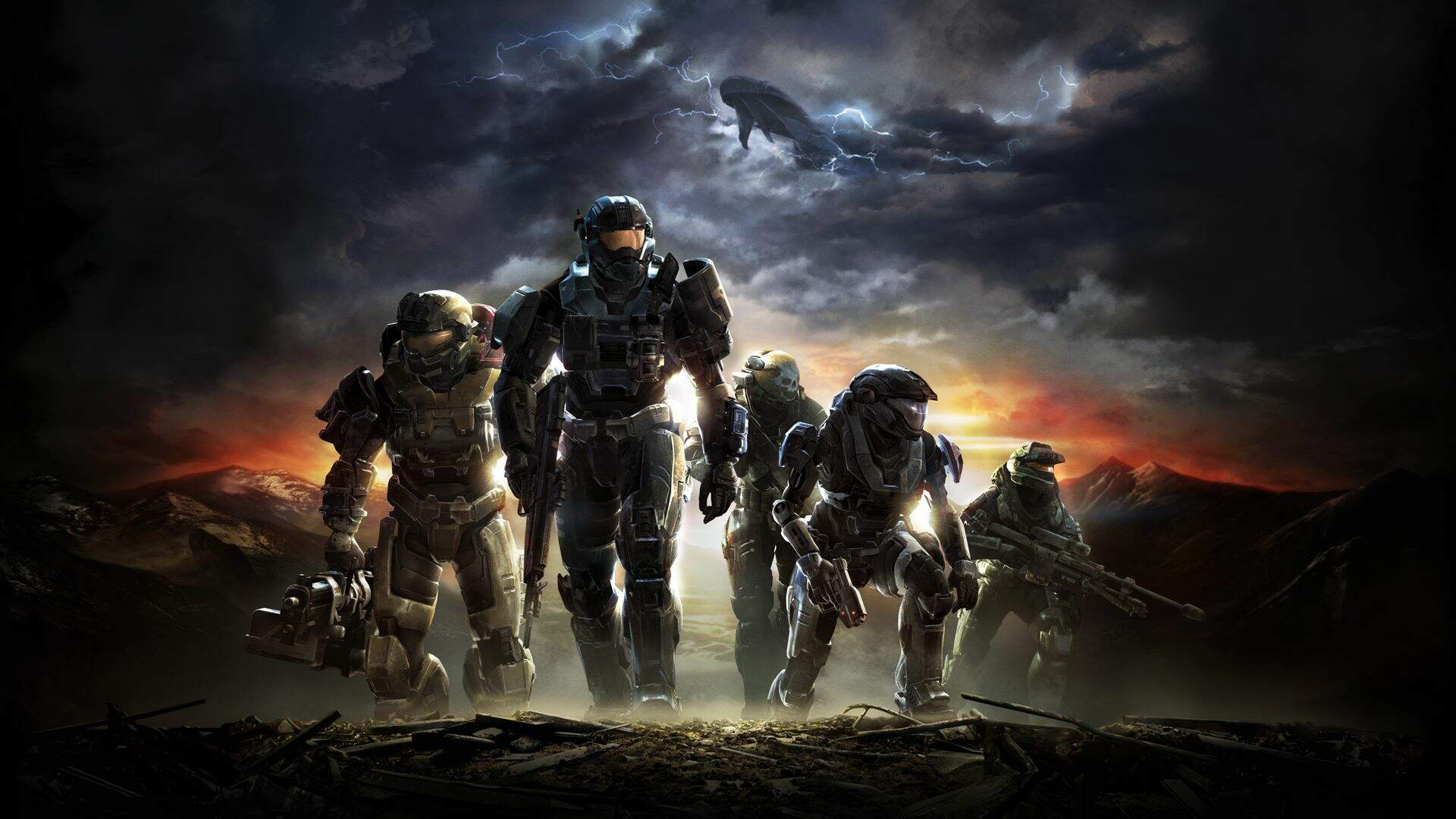 Every Halo Game in the Master Chief Collection for PC Will be $10, Except for One