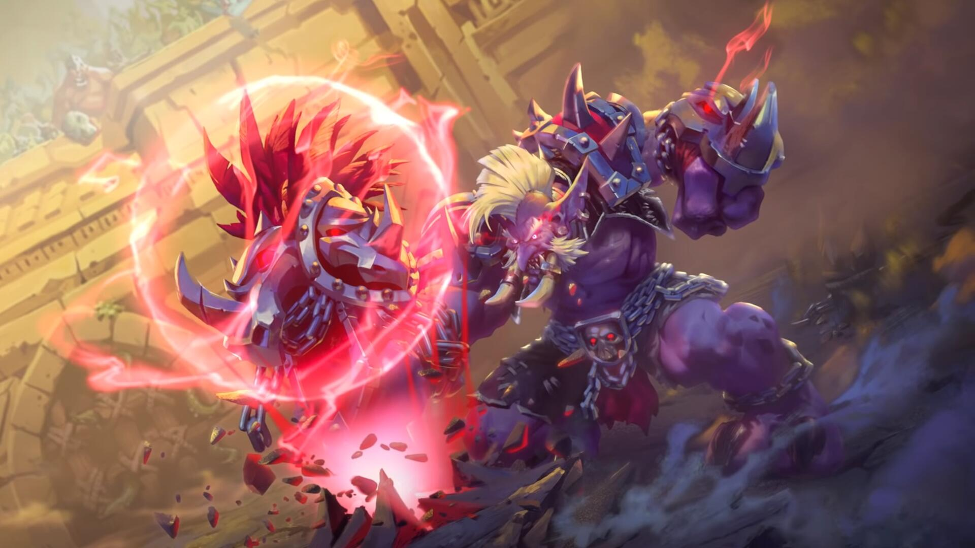 Hearthstone Rastakhan's Rumble Beginner's Guide - Overkill Keyword, New Cards