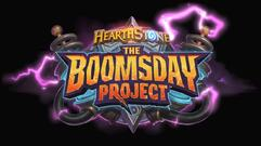 Hearthstone The Boomsday Project, Release Date, Legendary Spells, Magnetic, Omega, Projects - Everything We Know