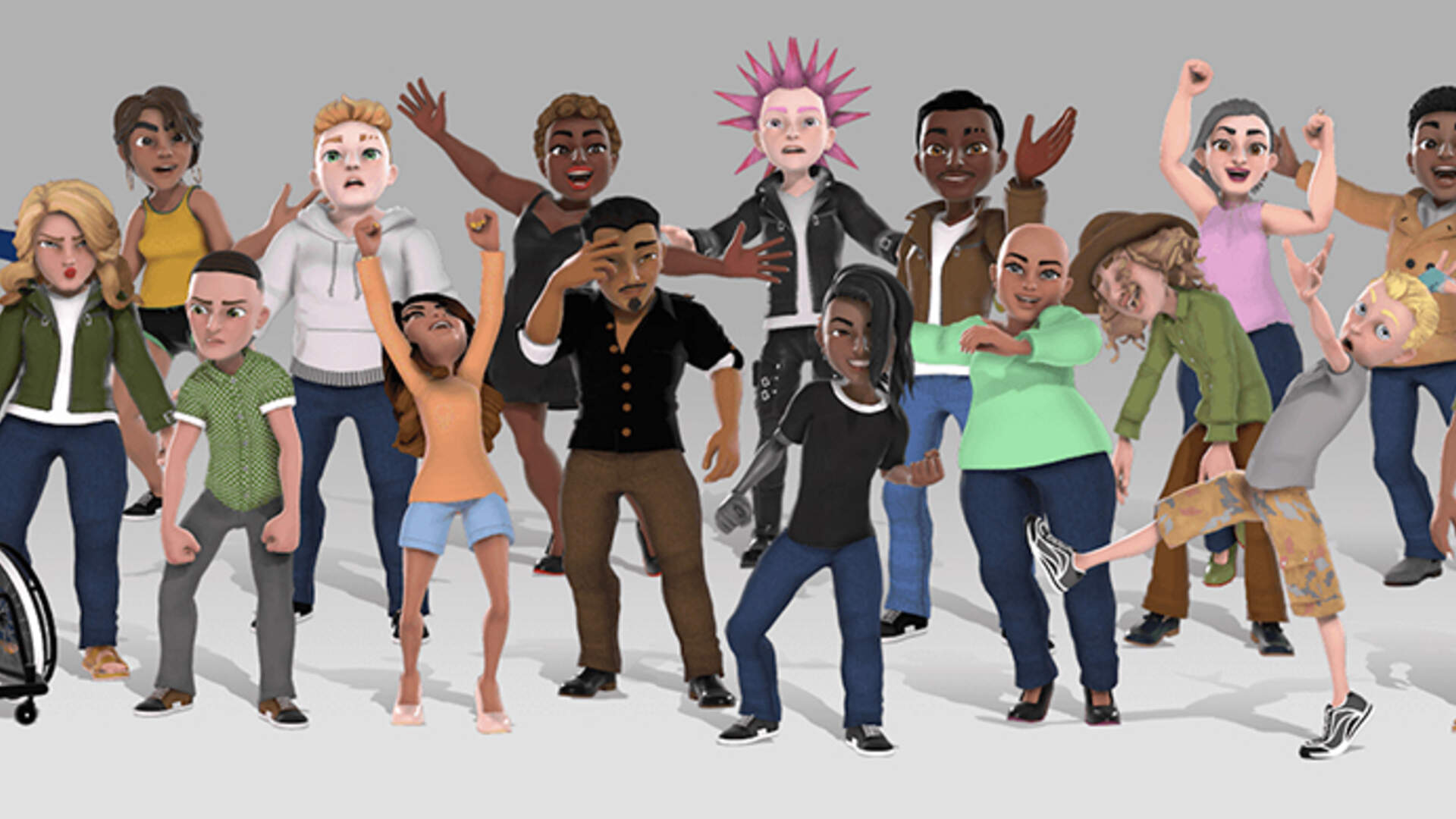 New Xbox Avatars Are Live For Everyone in Latest Xbox One Update