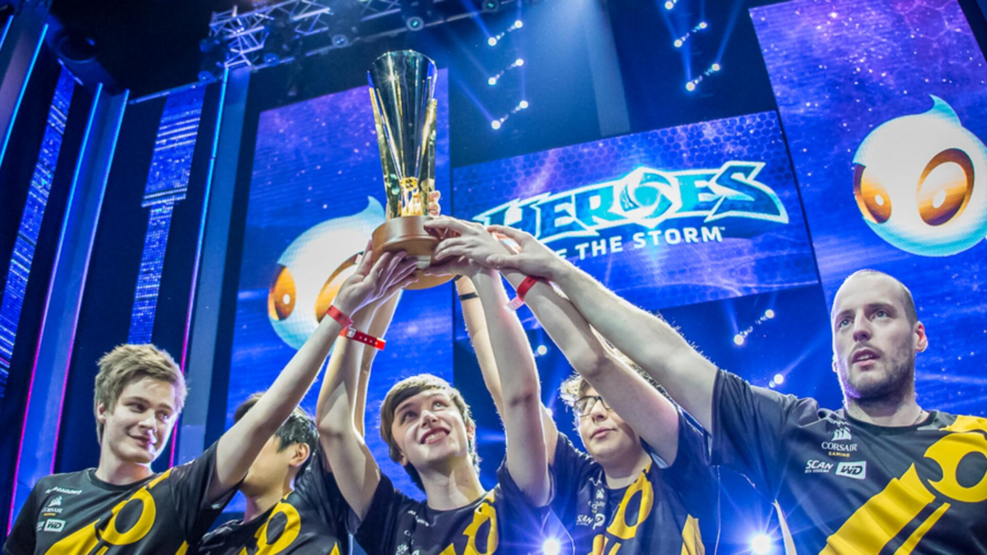 """""""My Life is In Shambles Now"""" - Pro Players Were Unprepared for the End of Heroes of the Storm Esports"""
