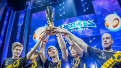 """My Life is In Shambles Now"" - Pro Players Were Unprepared for the End of Heroes of the Storm Esports"