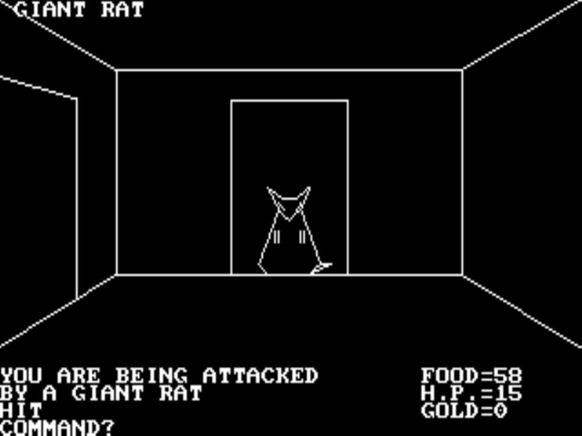 How the Ultima Trilogy Took a Genre from Tabletop to Hi-Tech | USgamer