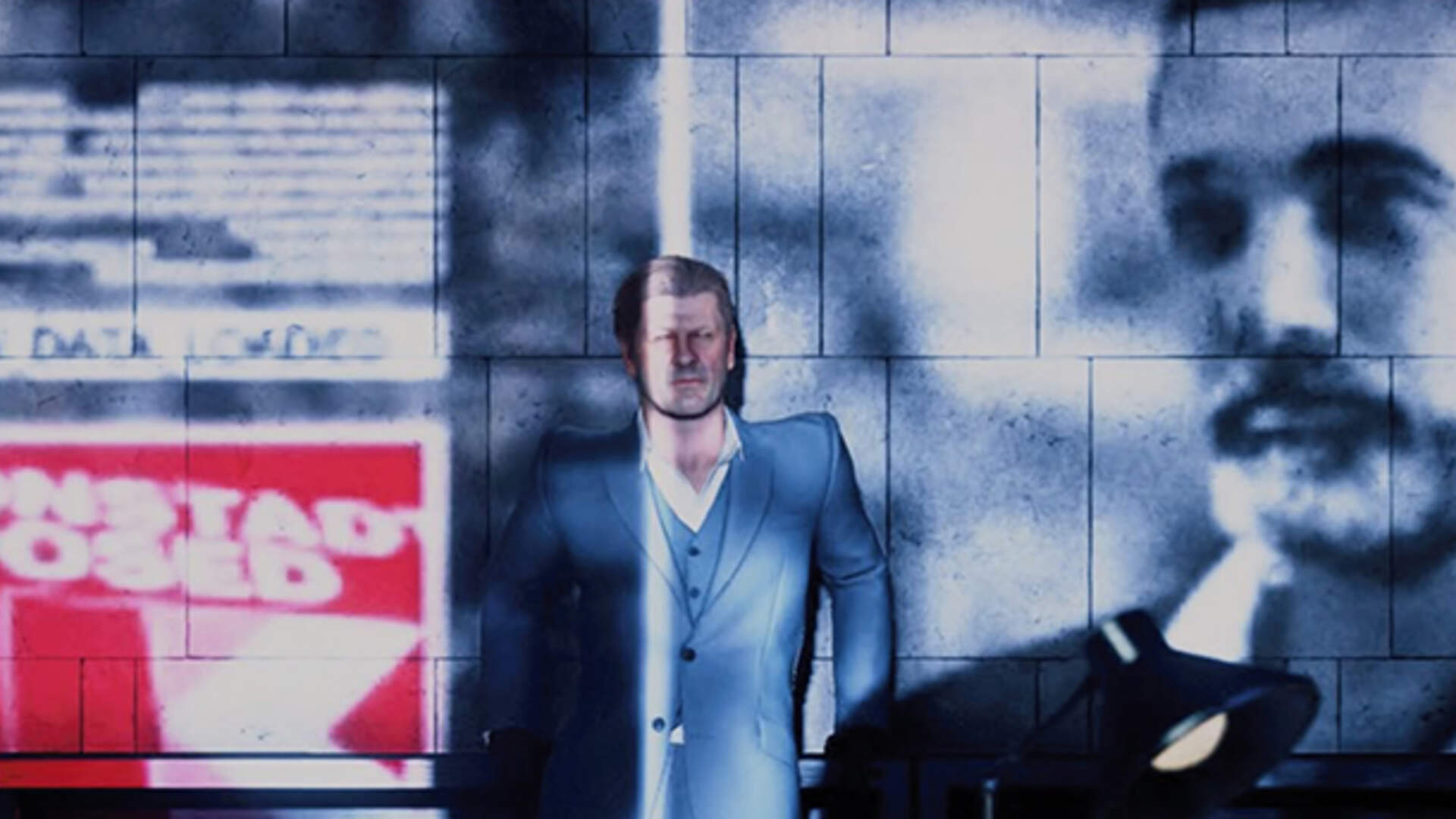 My Deadly Date With Sean Bean in Hitman 2