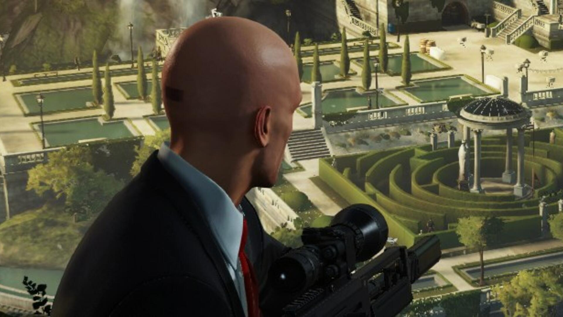 Hitman: Sniper Assassin Guide - How to Play Co-Op Online, How to Complete The Last Yardbird Mission - Hitman 2