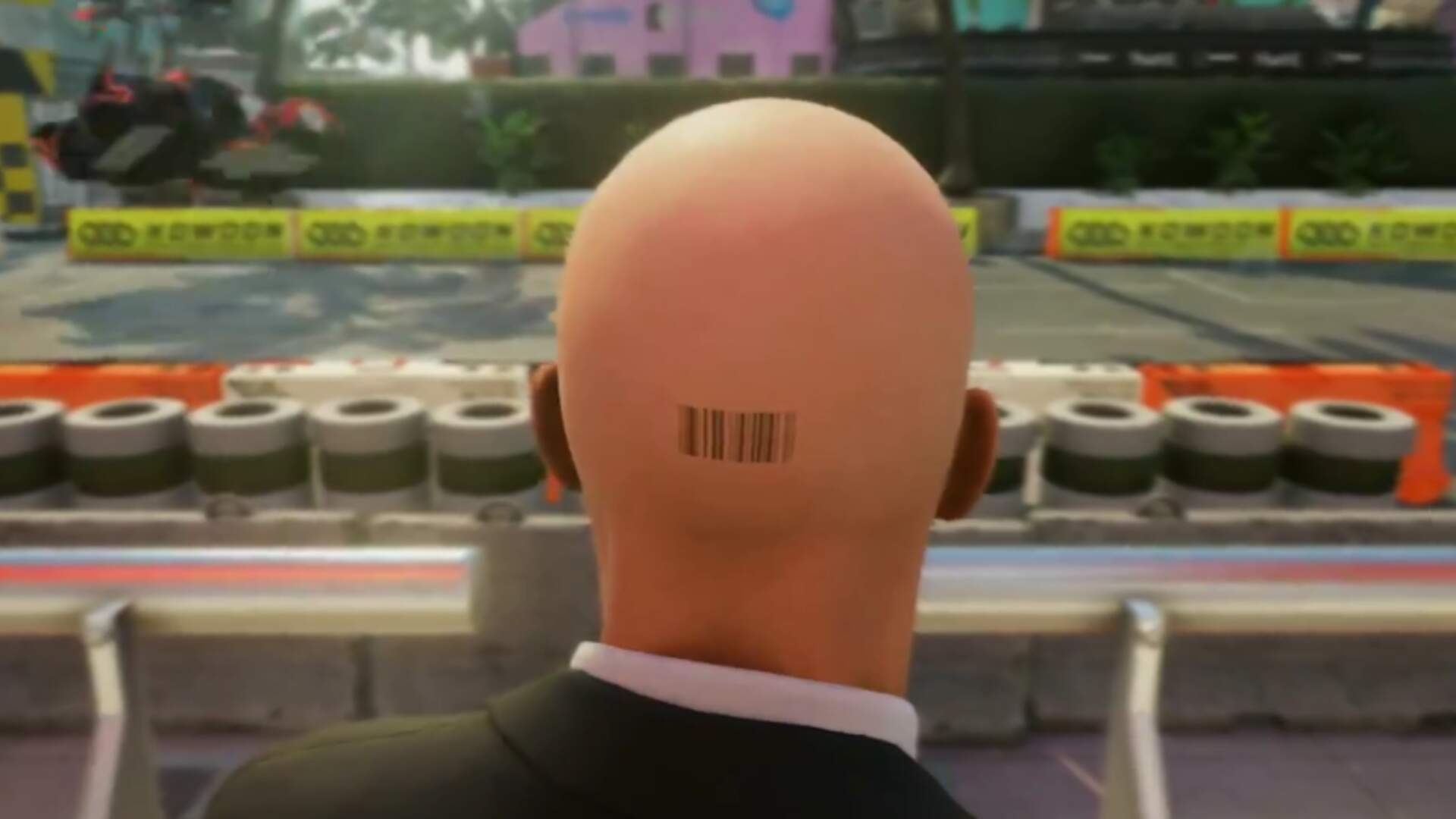 """Hitman 2 Studio Had to """"Let a Lot of People Go"""" After Splitting From Square Enix"""