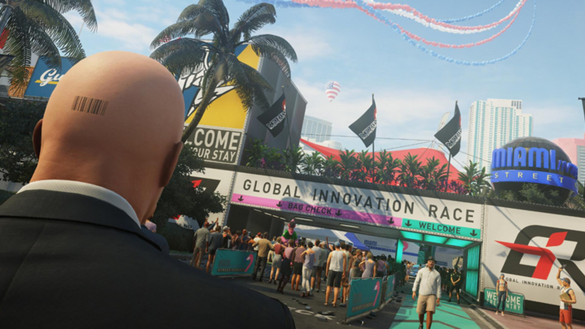 Hitman 2 Ditches Season Structure, Adds Co-Op