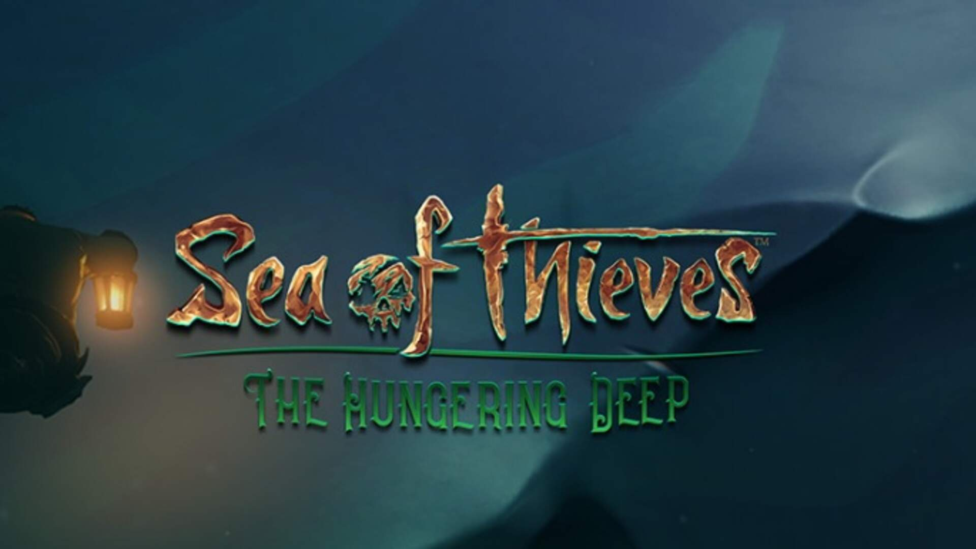 Hungering Deep Update Out Now for Sea of Thieves