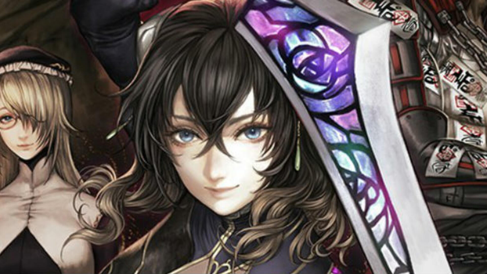 """""""It Always Works Out Somehow:"""" Koji Igarashi on Bloodstained: Ritual of the Night and Indie Game Development"""