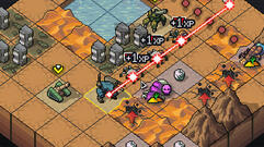 USgamer Lunch Hour: Watch Kat Stream Into the Breach [Watch it Here!]