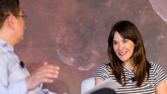 Jade Raymond on Building Motive Studios and Chasing the Holy Grail of Narrative Games