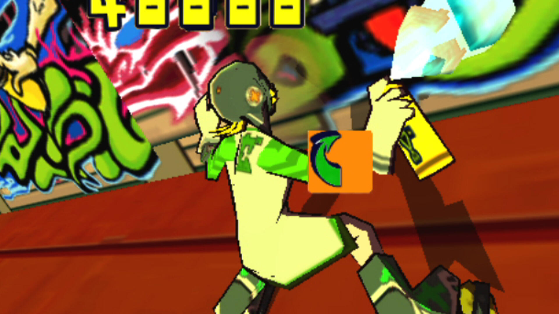 Sega Wants to Bring Classic Dreamcast Games Like Jet Set Radio to Switch