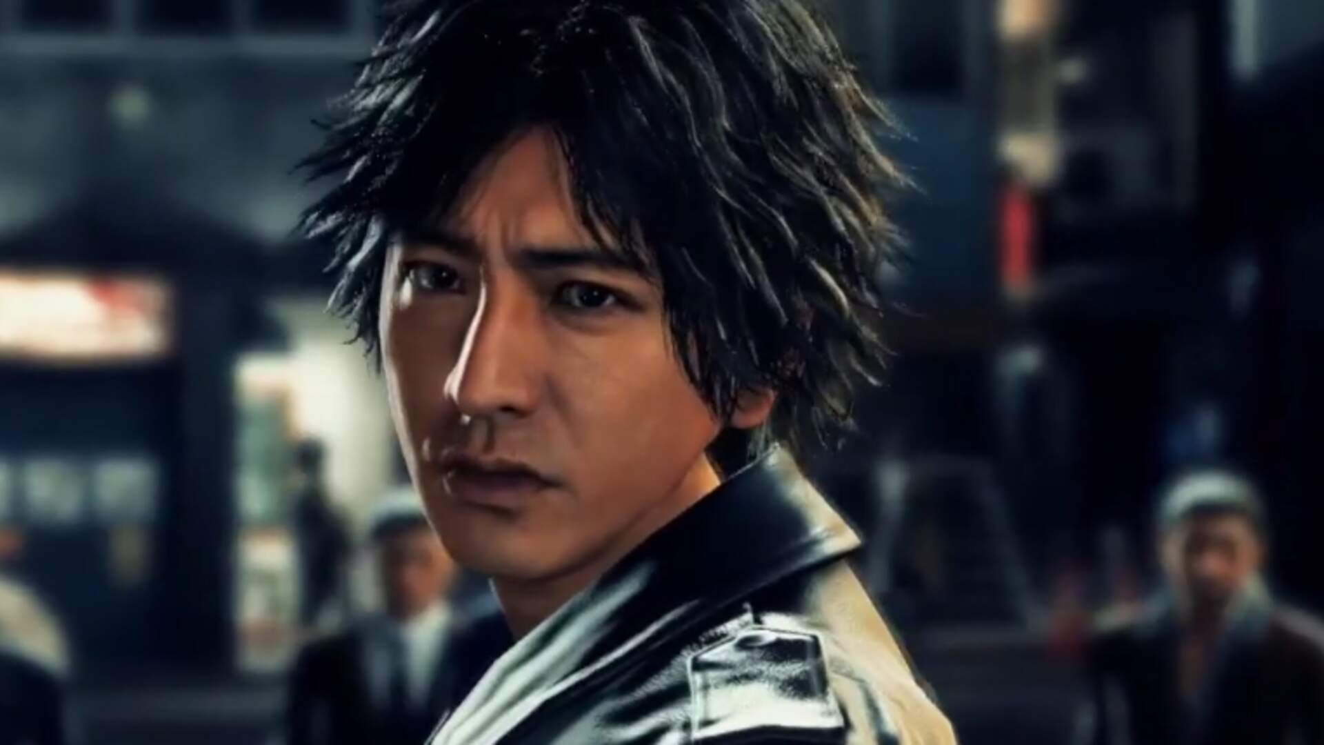 Judge Eyes Now Called Judgment, Will be Fully Dubbed When it Comes West in Summer 2019