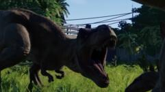 Jurassic Park Evolution Review Roundup: Lacking Bite for Some