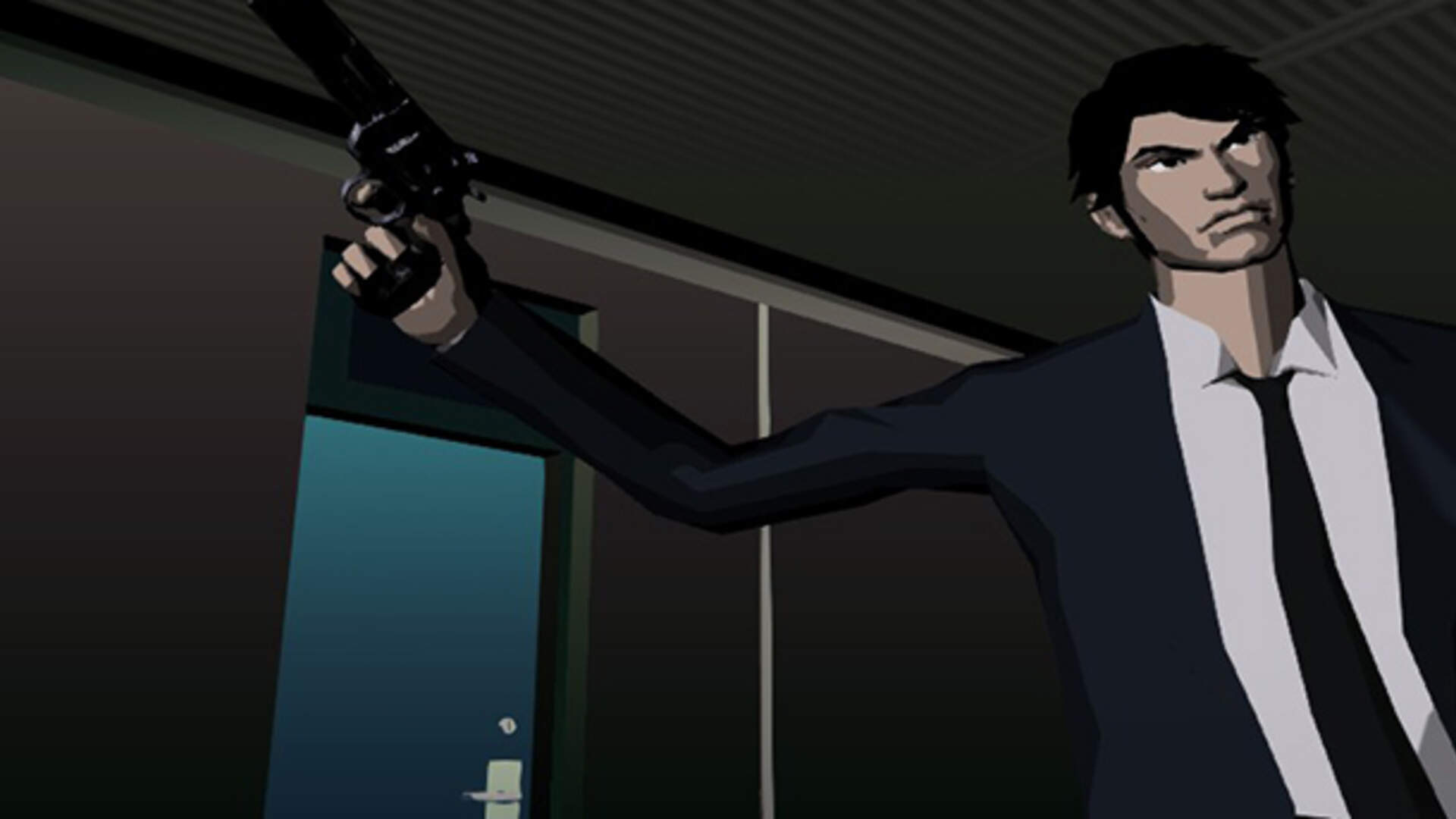 Suda51 Revisits Killer 7 To Talk About Cut Content, A Potential Sequel, and His Favorite Character