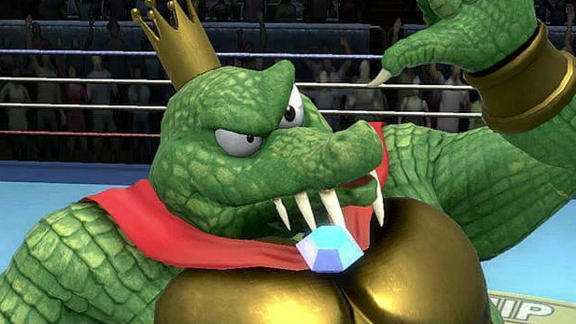 Smash Bros. Ultimate New Challenger Spotlight: King K. Rool Deserves Your Love, Respect, and Fear
