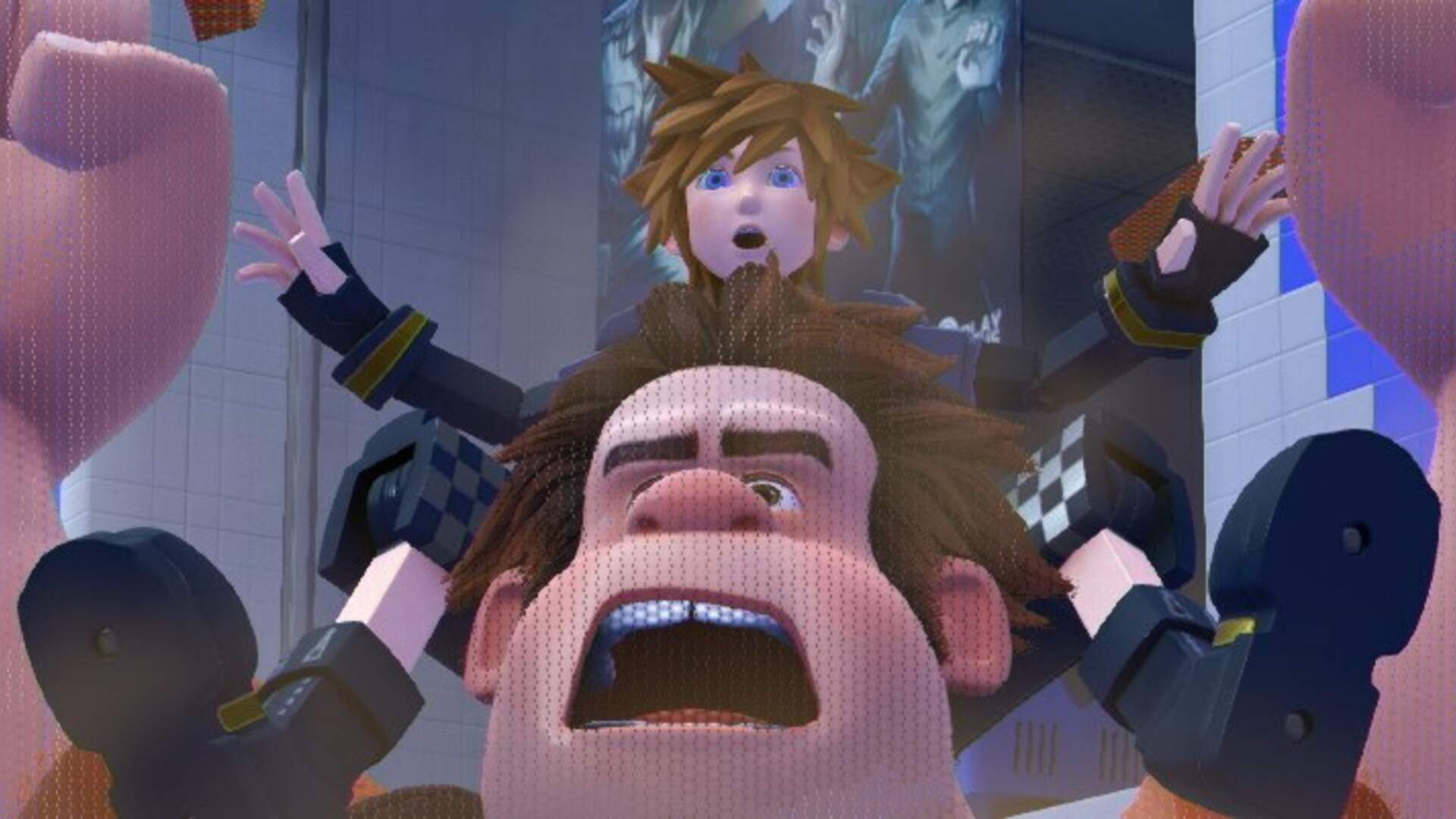 Kingdom Hearts 3 Special Editions Revealed, Don't Look Terra-ble