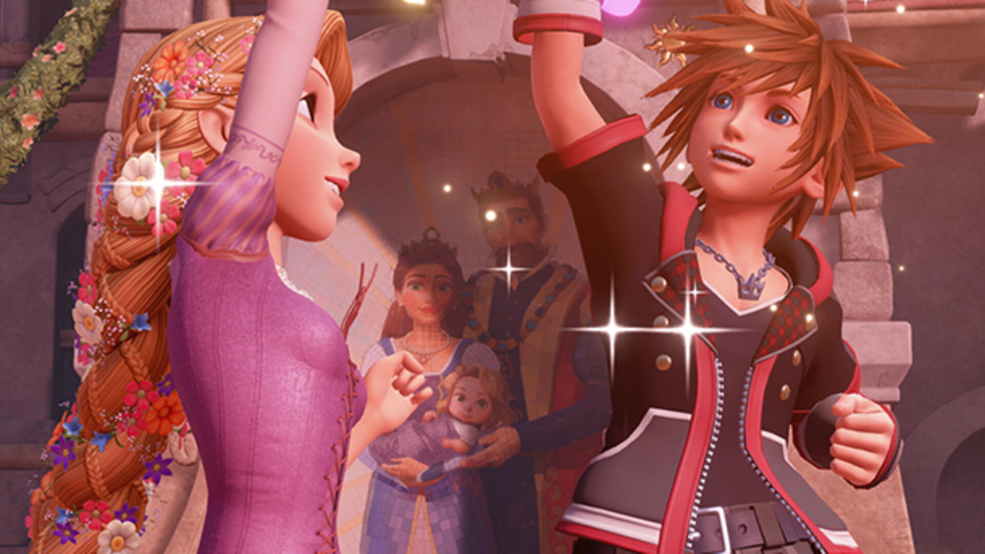 "Tetsuya Nomura Opens Up About Kingdom Hearts 3: ""I Do Feel a Little Sad When I Think Some Characters Will Probably Never Appear Ever Again"""