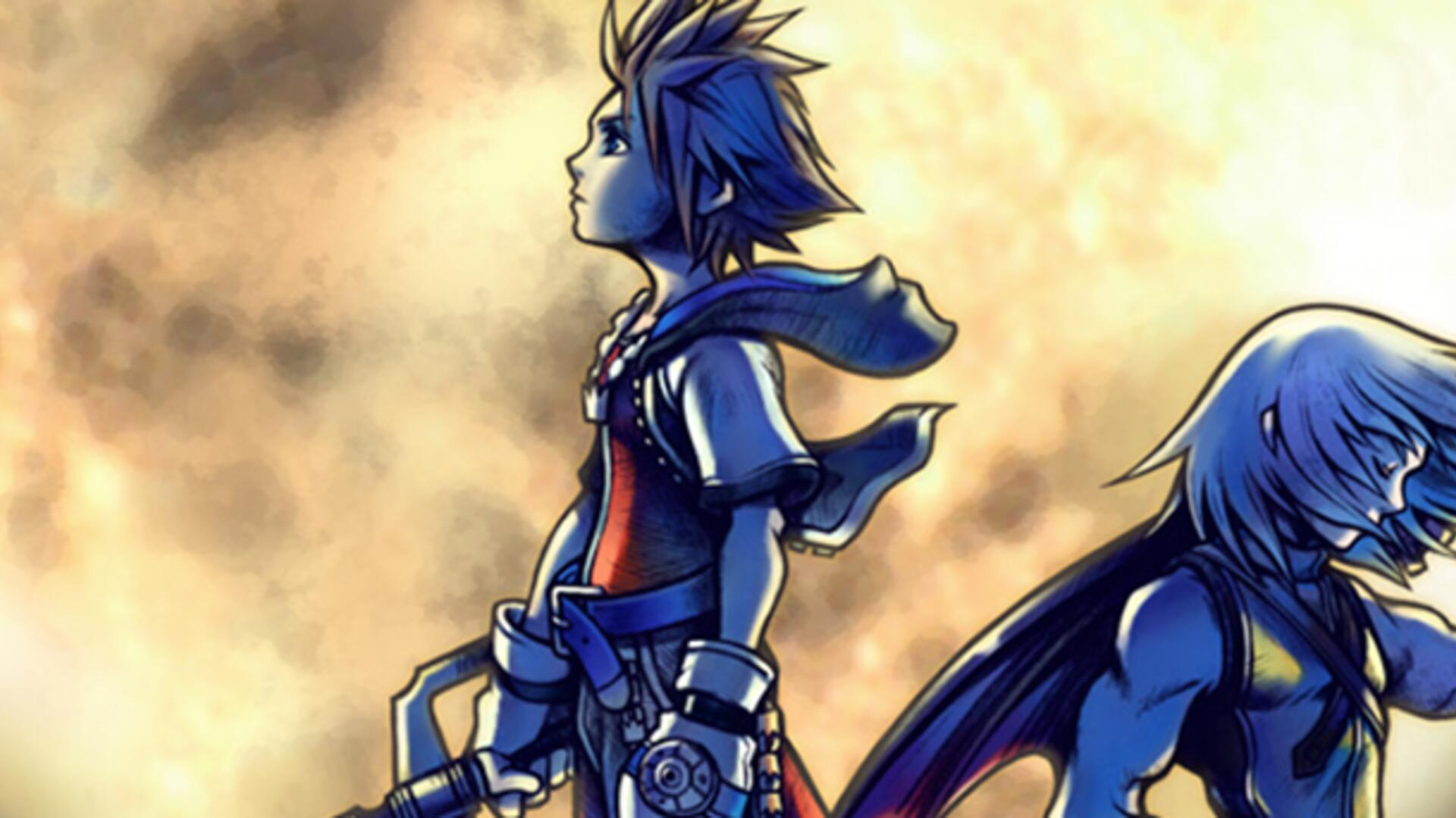 Kingdom Hearts: The Story So Far is The Easiest Way To Get Caught Up on the Series Before Kingdom Hearts 3