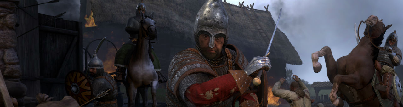 Why Kingdom Come: Deliverance's Attempts at Realism Can't Help