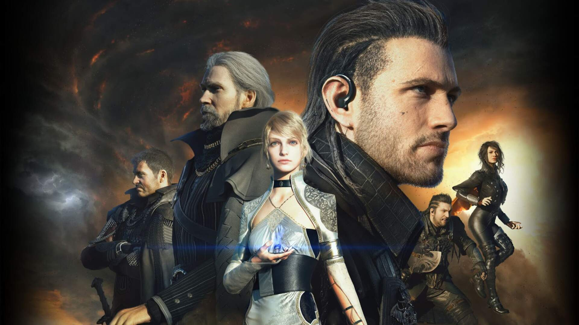 Final Fantasy 15 Developers Are Working On a New, Triple-A IP