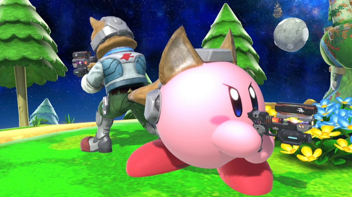 Kirby Super Smash Bros Ultimate Guide - Unlock, Moves, Changes