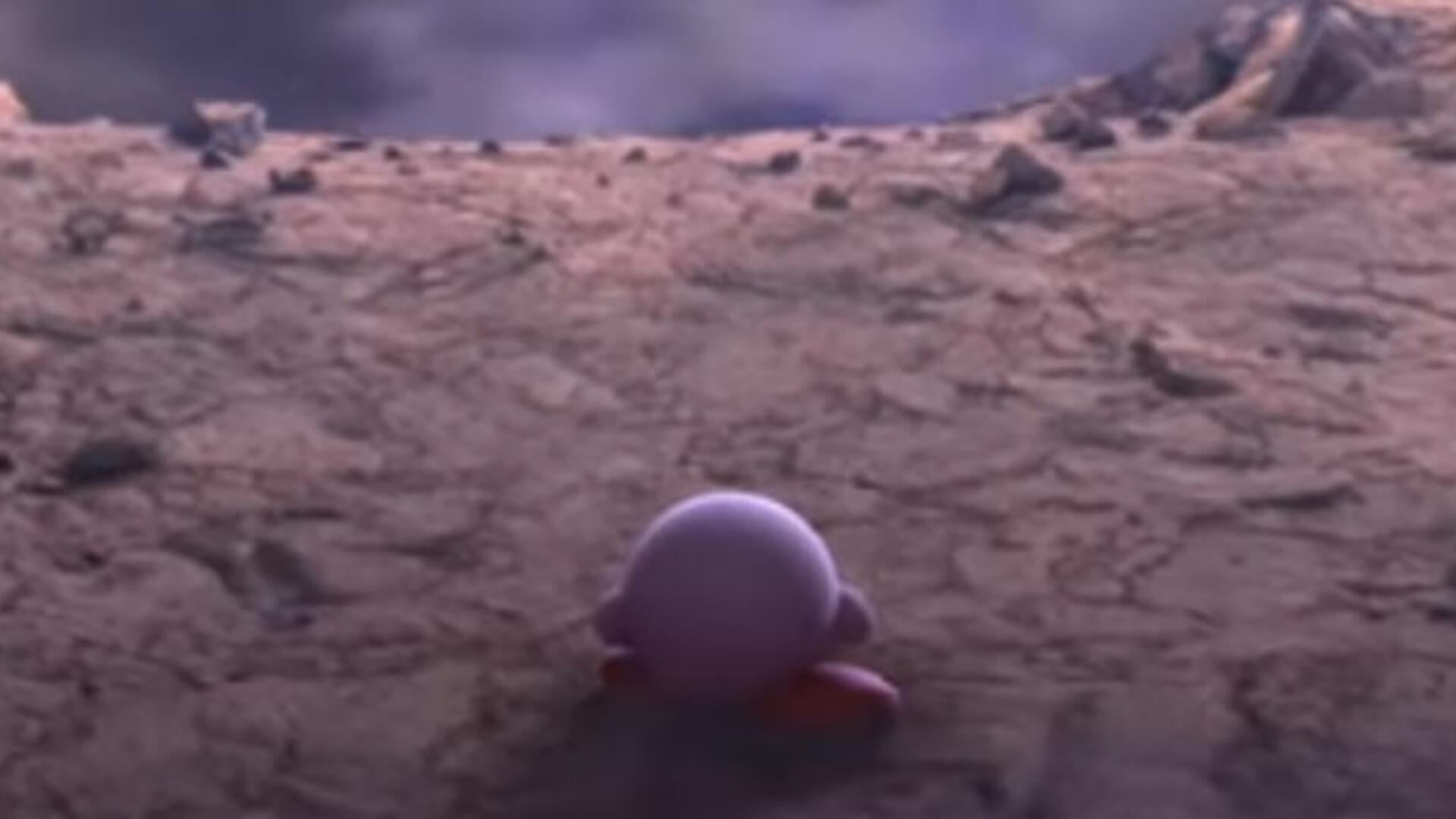 Super Smash Bros Ultimate's Spirits Mode Confirms Kirby is an Actual God