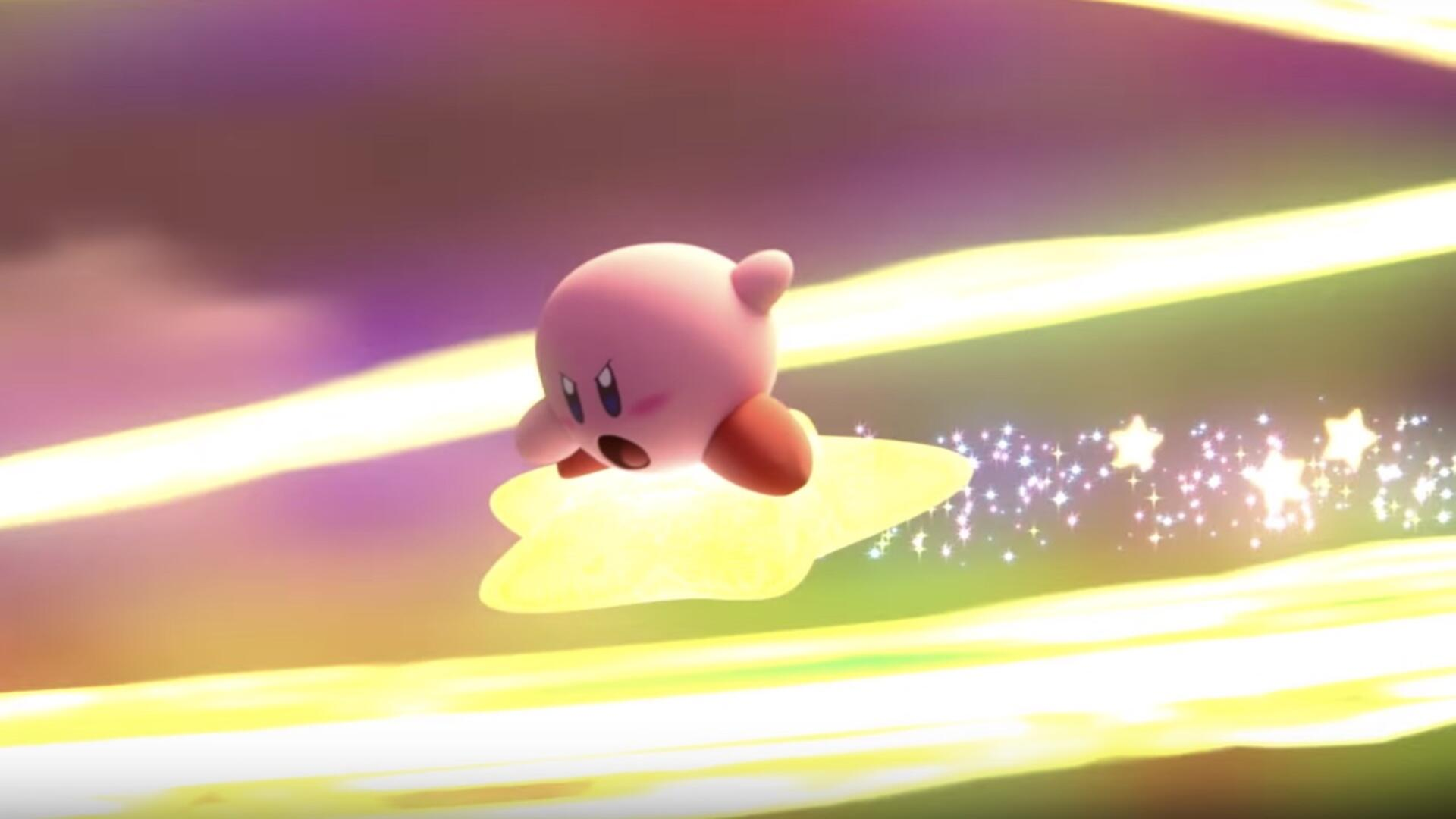 Nintendo Explains Why Kirby Survived the Super Smash Bros Ultimate Slaughter