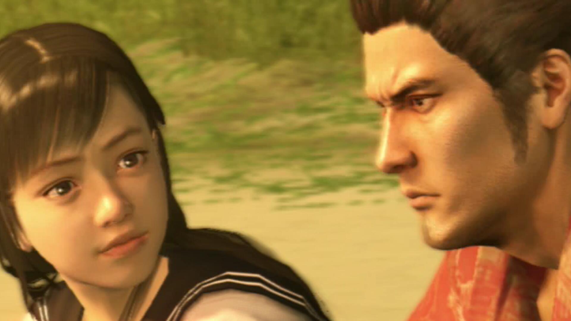 Yakuza 4 HD Will Recast Key Character for the Japanese Release