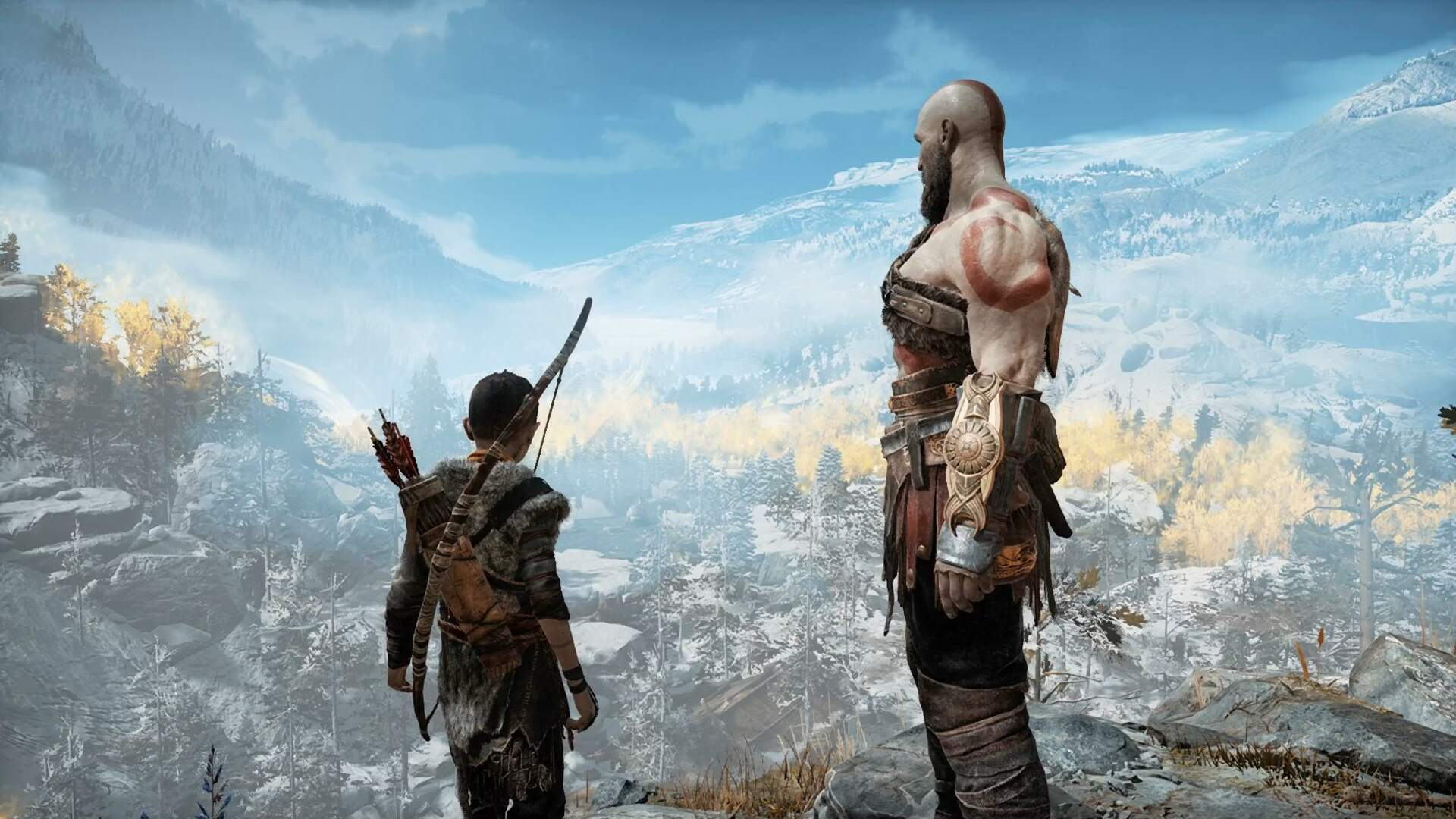 God of War: How to Upgrade the Blades of Chaos
