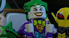 LEGO DC Super-Villains Lets You Be Bad This October