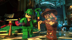 Lego DC Super Villains Cheat Codes - All Characters in LEGO DC Super Villains