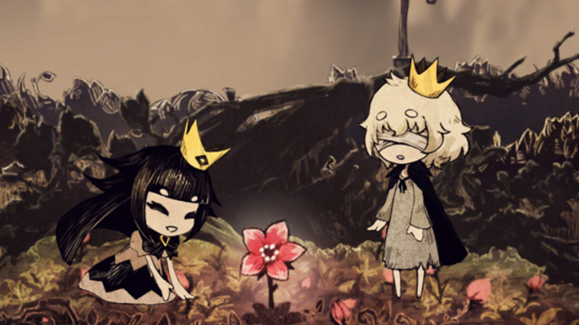 How a Blind Prince is Guiding NIS to a Better Future
