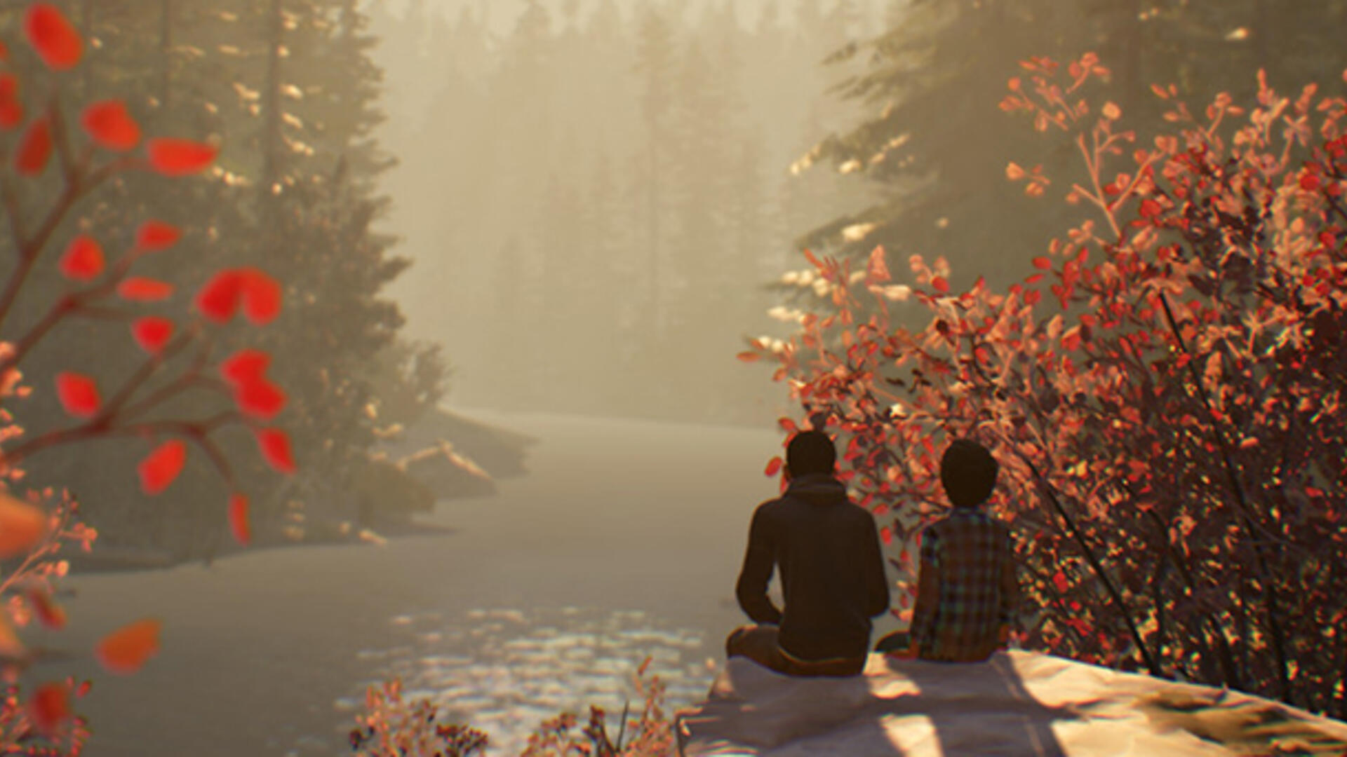 Life is Strange 2 Episode 1 and ARK: Survival Evolved Are Now Available on Xbox Game Pass