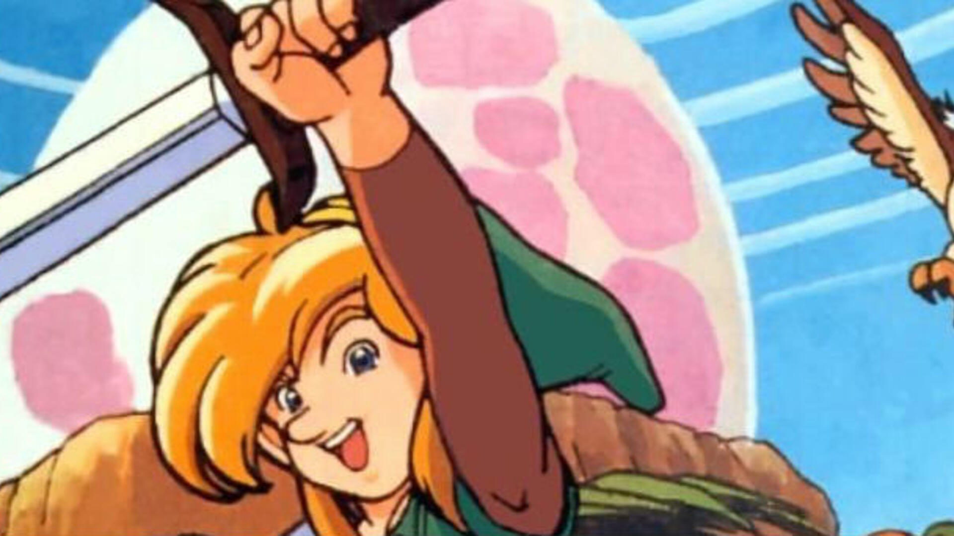 Link's Awakening's Soundtrack Was a Legendary Achievement on the Tiny Game Boy