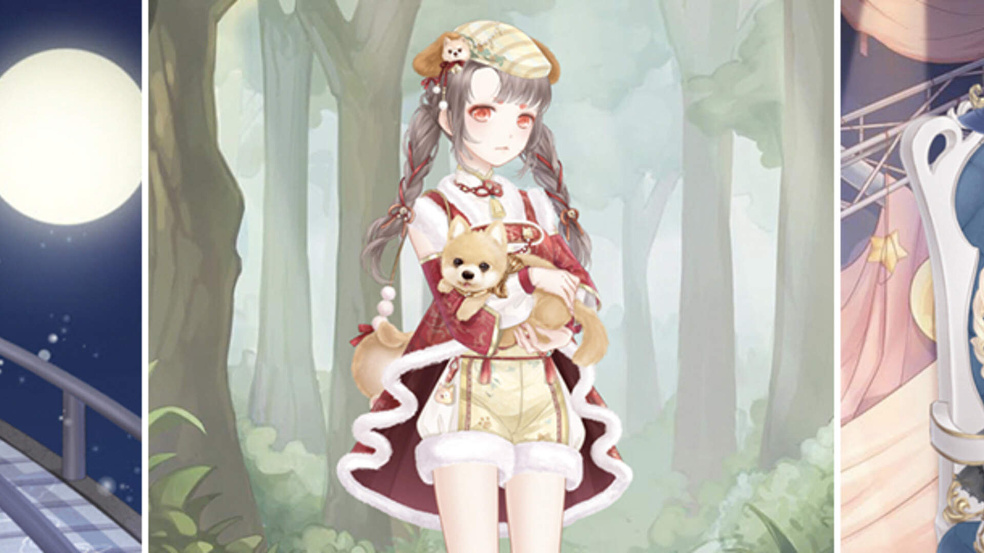 My Dream Closet With No Walls: Behind a Year of Obsessively Playing Love Nikki Dress Up Queen