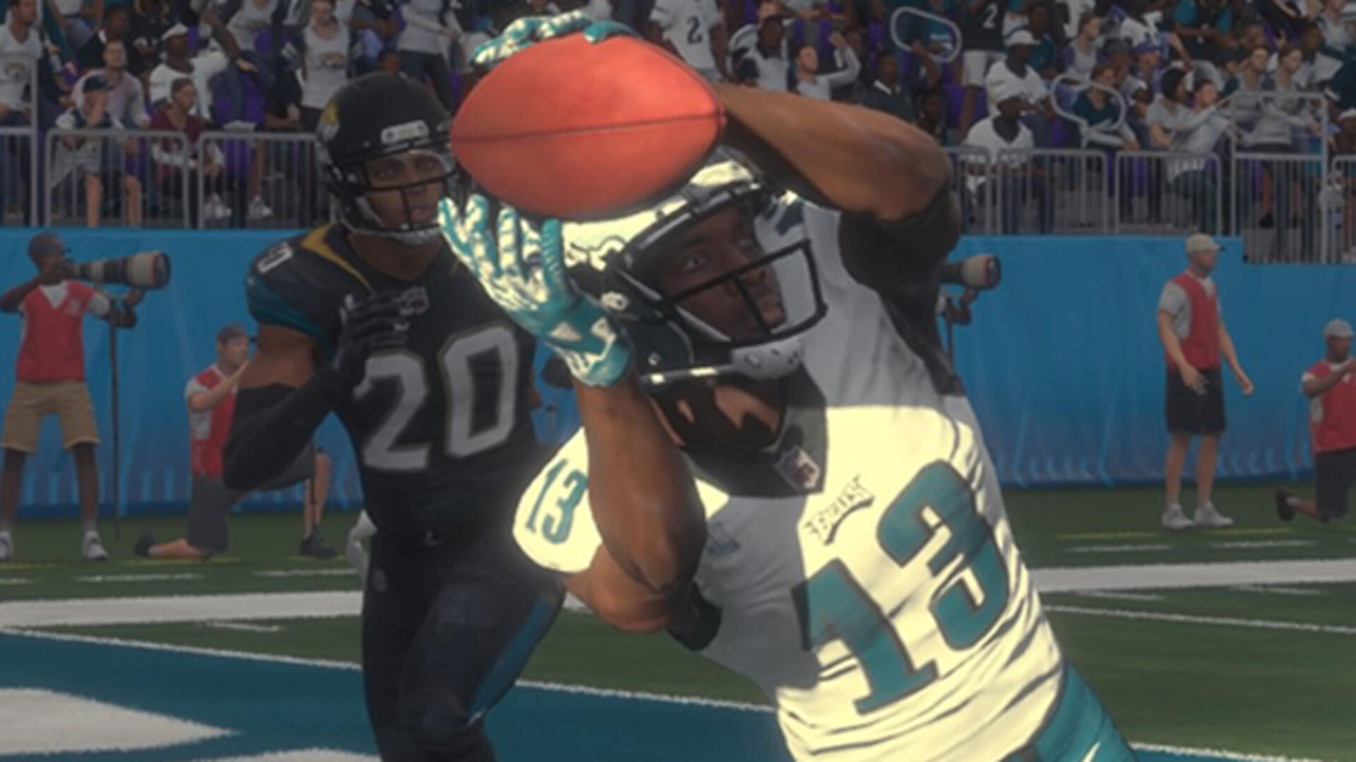 Madden Creative Director Suddenly Departs in the Midst of Madden 19's Development