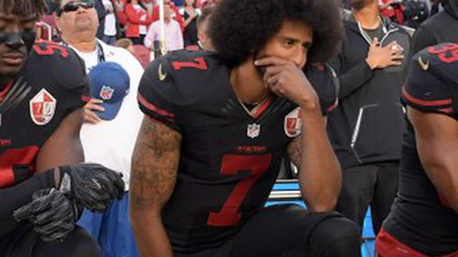 Madden 19's Colin Kaepernick Controversy Shows That It Can't