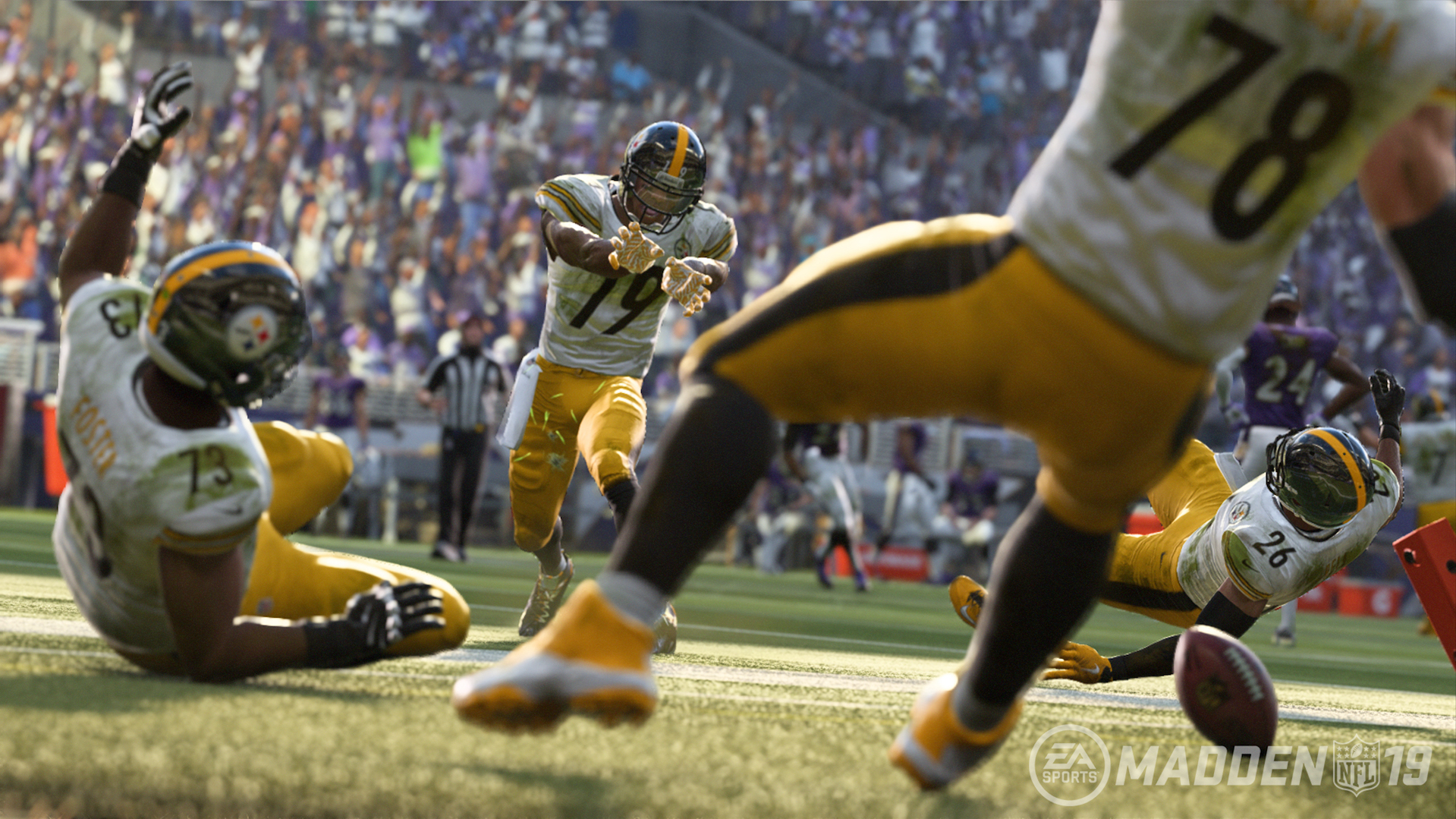 Madden 19 Review Roundup, Franchise Mode, PC Specs, Cover