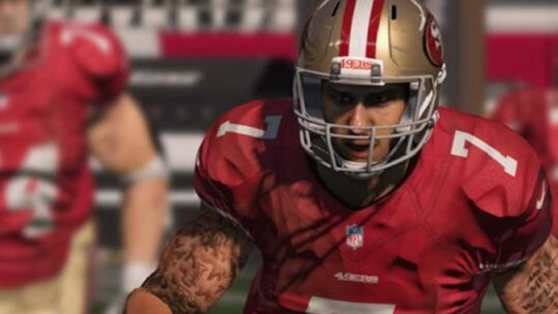 Madden 19 Cuts Reference to Anthem Kneeling QB Colin Kaepernick From Soundtrack [Update: EA Apologizes]