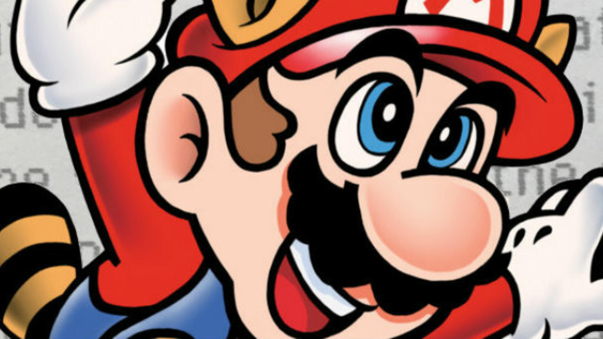 For Super Mario Bros 3's 30th Anniversary, Let's Look Back on This Mario Fanfiction I Wrote When I Was 10