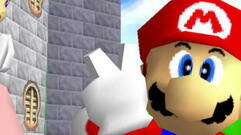 Super Mario 64 Mod Lets the Game Run at a Crazy 60fps