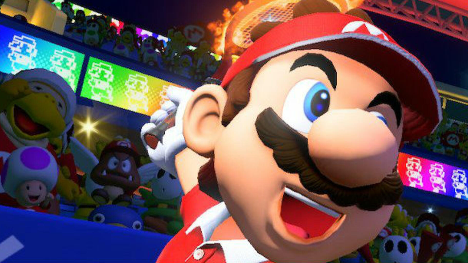 Mario Tennis Aces' Entire Roster, Ranked