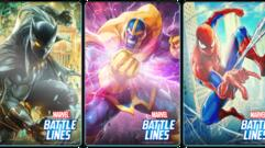Marvel Battle Lines Release Date, iOS, Android, Tips and Tricks, Characters, Leaders, Join Guild Error Explained