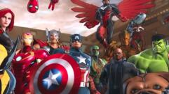 Marvel Ultimate Alliance 3 is Coming Exclusively to Switch in 2019, Developed by Team Ninja